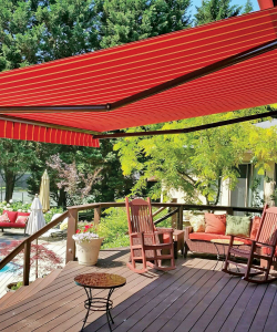 NuImage Awnings - Model 7700