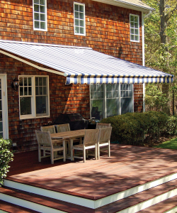 NuImage Awnings - Model 8700