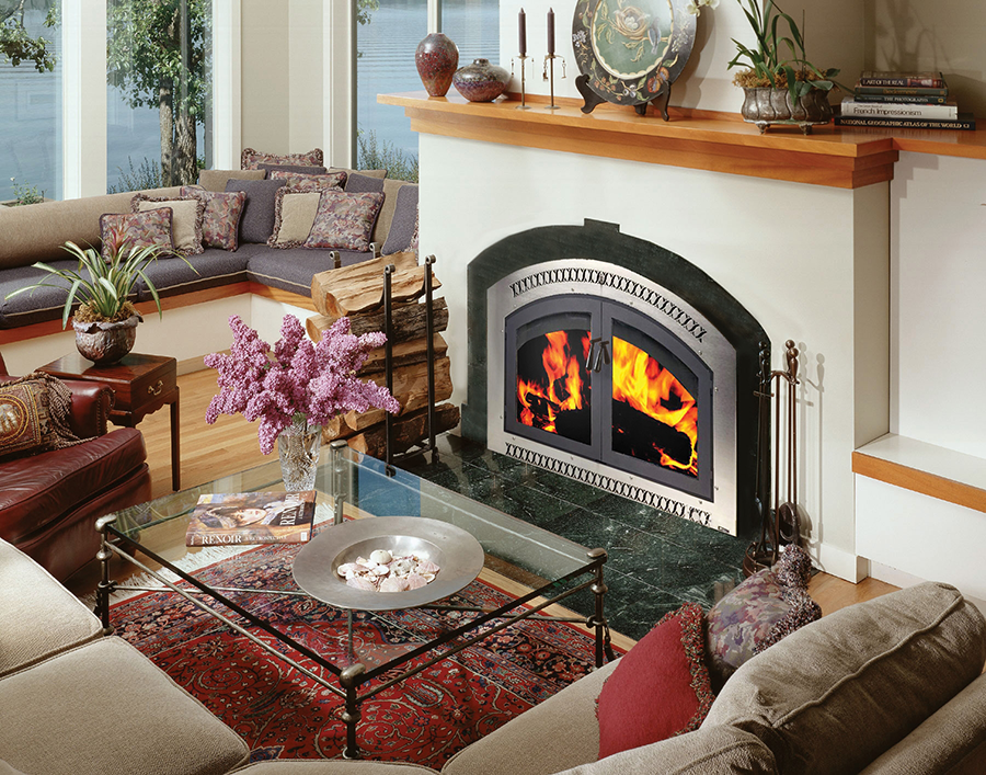 Fireplace Xtrordinair 44 Elite ZC