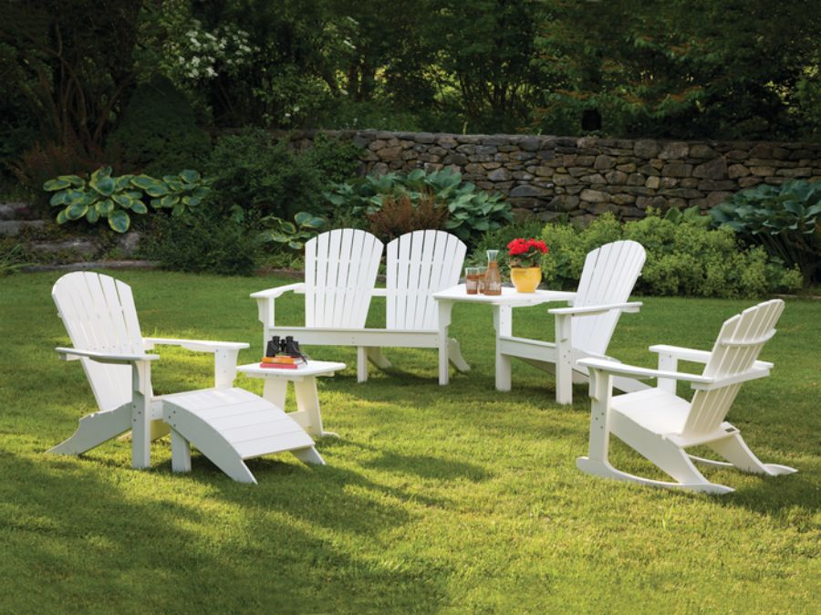View Shellback Adirondack Collection