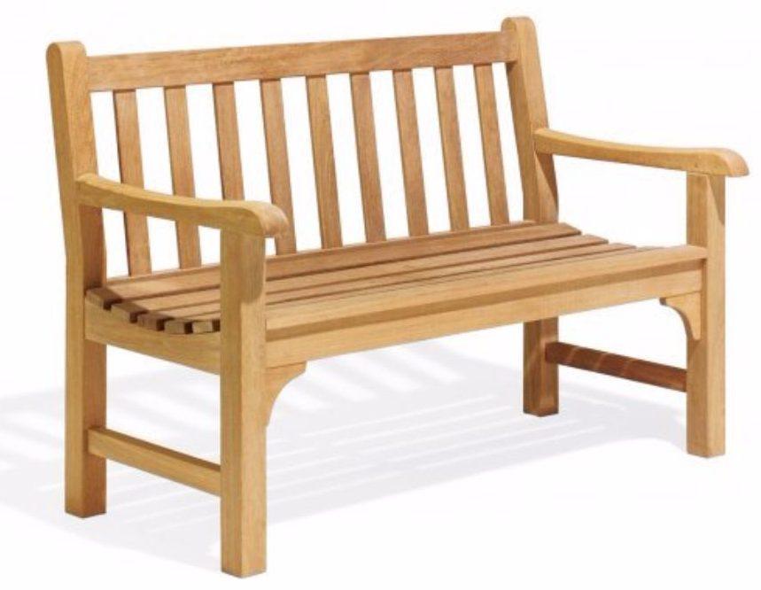 Oxford Garden Essex 4' Bench