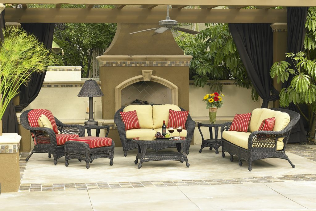 Patio Furnishings