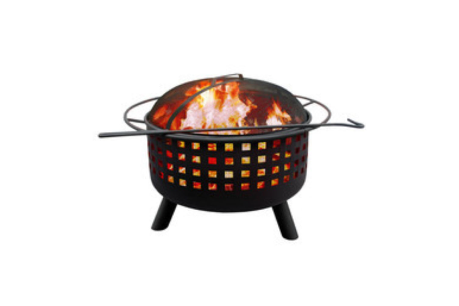 Firepits and Firetables