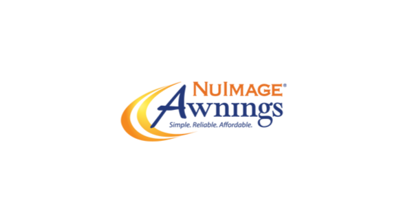 NuImage Lateral Arm Awnings